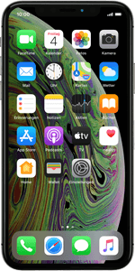 Apple iPhone Xs (iOS 13)