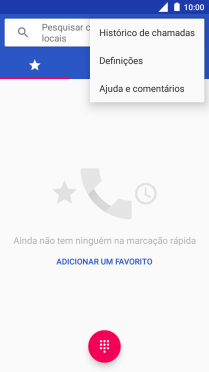 Nokia 3 - Ative ou desative a visualização do seu número  1d0ab6e53ada3