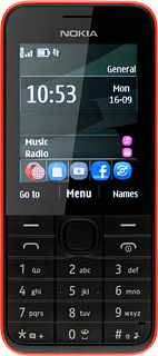 Nokia 208