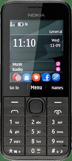 Nokia 207