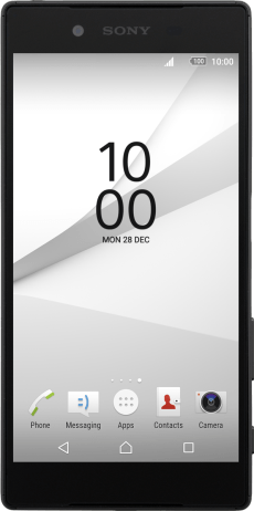 Sony Xperia Z5
