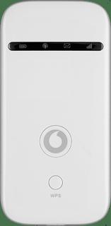 Vodafone R209/Mavericks