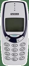 Nokia 3330