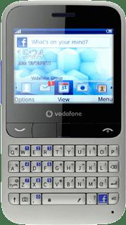 Vodafone 555
