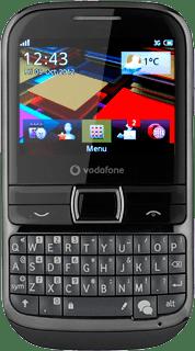 Vodafone Chat (SNS)