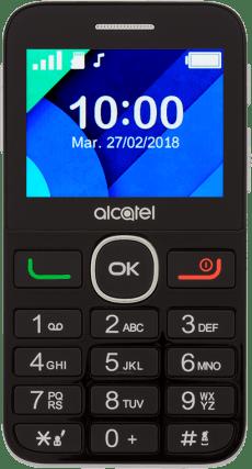 Alcatel 2008G