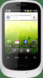 Vodafone 858