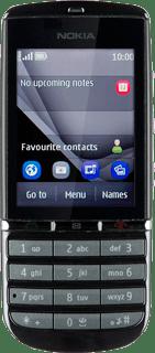 Nokia 300 Asha