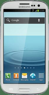 Samsung Galaxy S III