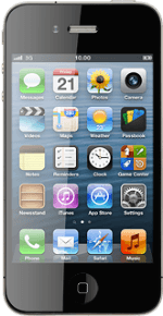 Apple iPhone 4S (iOS6)