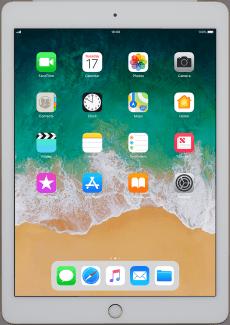 Apple iPad (5th generation)