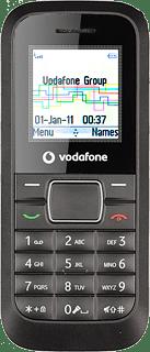 Vodafone 252