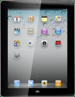 Apple iPad 2 with 3G iOS 4