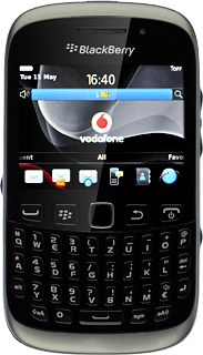 for blackberry curve 9220 zedge