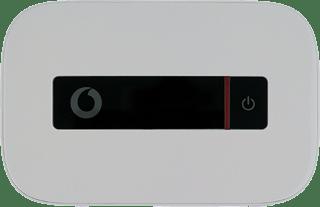Vodafone R208 / Snow Leopard