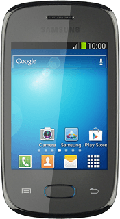 Samsung Galaxy Pocket Neo