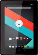 Vodafone Smart Tab 3 10