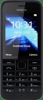 Nokia 220