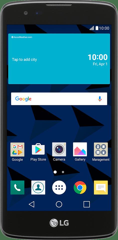 LG K8 4G