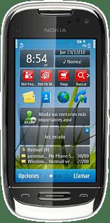 Nokia C7
