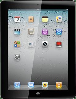 Apple iPad 2 Wi-Fi + 3G (iOS4)