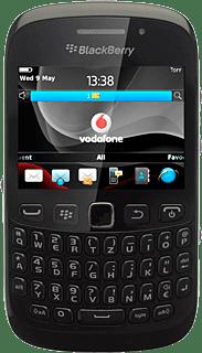 BlackBerry 9220