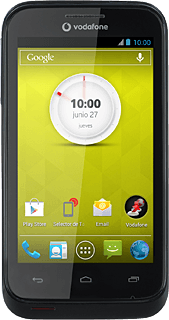 Vodafone Smart III