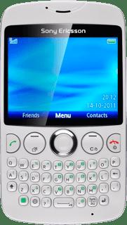 Sony Ericsson Mugua