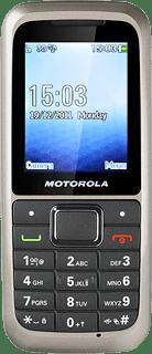 Motorola Bunting