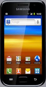 Samsung S7500 Trebon