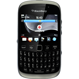 Blackberry Curve 9320 Check Pin And Imei Number