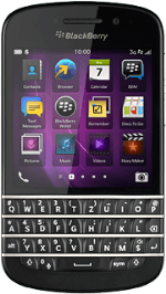 BlackBerry Q10