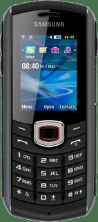 Samsung GT-B2710