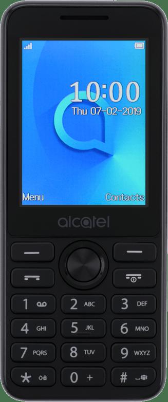 Alcatel 20 03