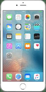 Apple iPhone 6 Plus iOS 9