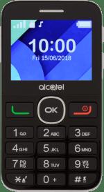 Alcatel 20.08