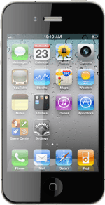Apple iPhone 4 (iOS4)