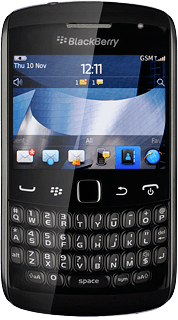 BlackBerry Curve 9360 - Use Google Maps | Vodafone Australia