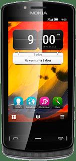 Nokia N700