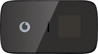 Huawei R210 / Windows Vista