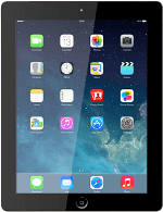 Apple iPad (3rd generation) iOS 7