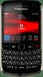 BlackBerry 9700 Bold
