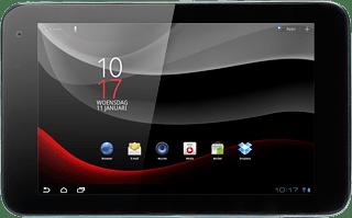 Vodafone Smart Tab