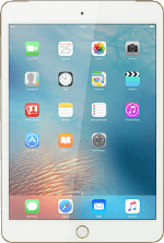 Apple iPad mini 3 (iOS9)