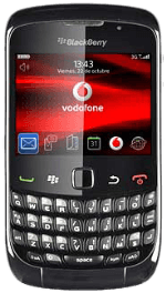 BlackBerry 9300