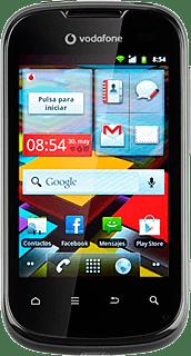 Vodafone Smart II