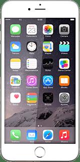 Apple iPhone 6 Plus (iOS8)