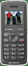 Sagem My202X