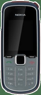 Nokia 1662