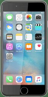 Apple iPhone 6s (iOS9)